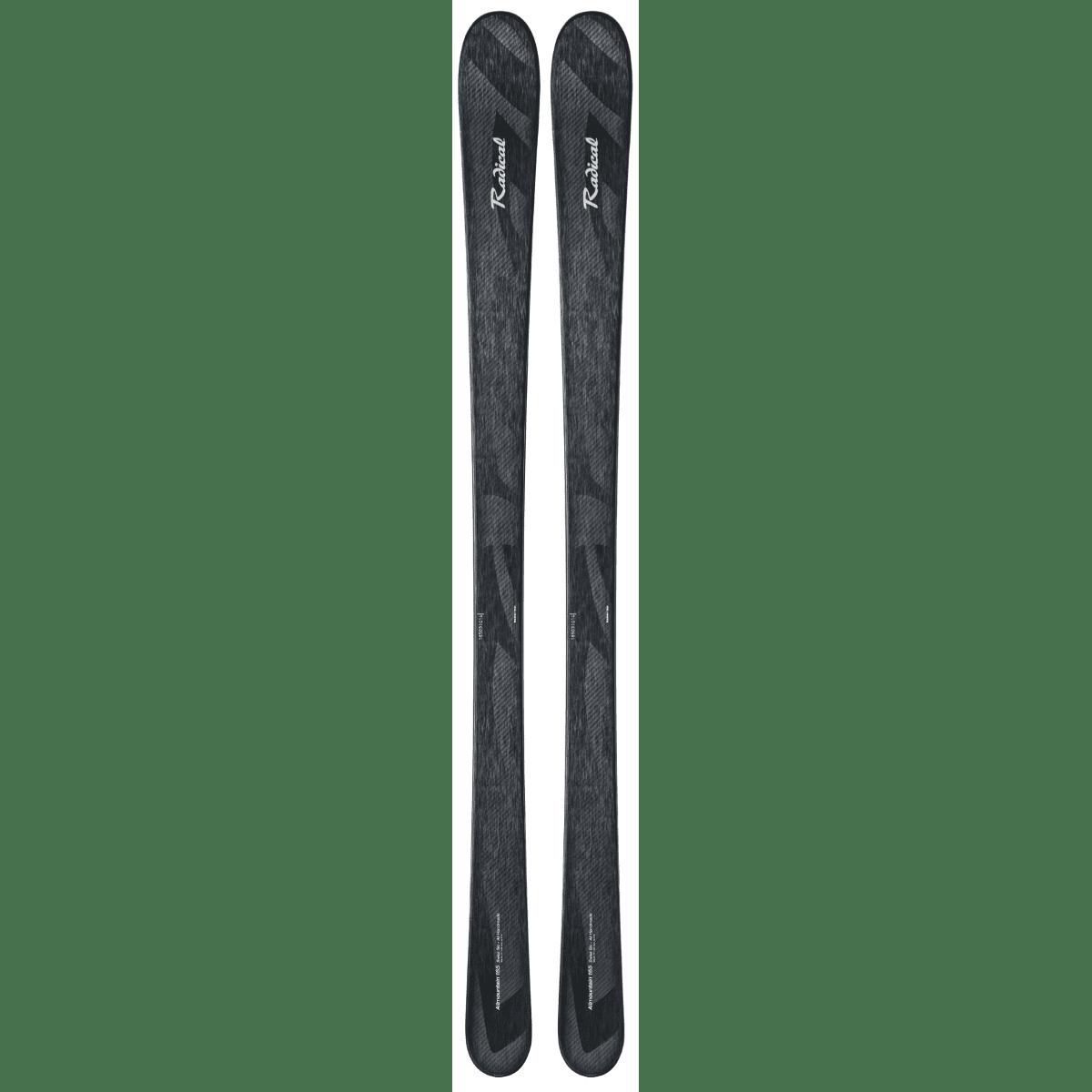 Allmountain Ski (schwarz) - Radical Sports AG 18d77b412514