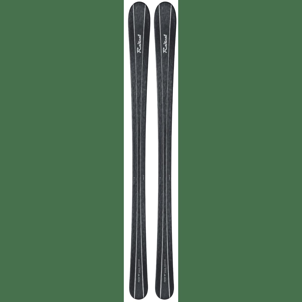 Carver ski black radical sports ag zürich